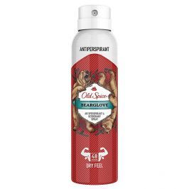 Old Spice antiperspirant sprej Bearglove 150 ml
