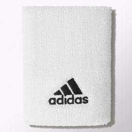Bílá potítka adidas TEN WB L