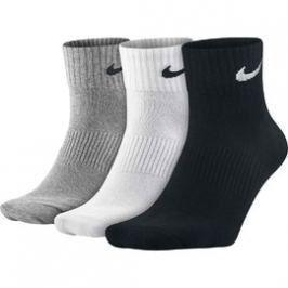 Ponožky Nike U NK PERF LTWT QT 3PR