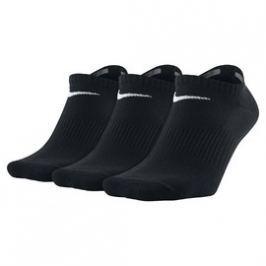 Pánské ponožky Nike Lightweight No Show 3 páry