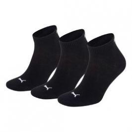 Pánské Ponožky Puma Quarter Socks 3 Pair bl