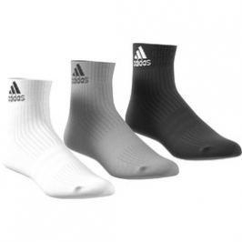 Ponožky adidas Performance 3S PER AN HC 3P