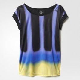 Dámské tričko adidas GRAPHIC TEE 2
