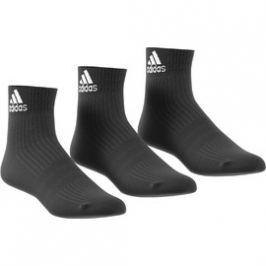 Pánské ponožky adidas 3S Per An HC 3 páry