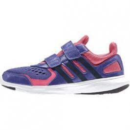 Dětské běžecké boty adidas hyperfast 2.0 cf k
