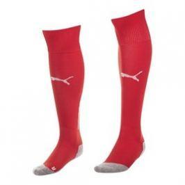 Pánské Ponožky Puma King Socks red-white