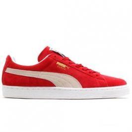 Pánské boty Puma Suede Classic+ team regal red-
