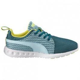 Dámské běžecké boty Puma Carson Runner Knit Wn s clearw