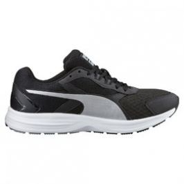 Pánské běžecké boty Puma Descendant v3 black- silve