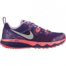 Dětské běžecké boty Nike DUAL FUSION TRAIL LAVA GS
