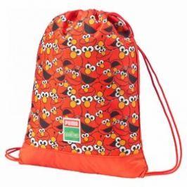 Dámská taška Puma Sesame Street Gym Sack grenadi
