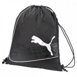 Pánská taška Puma evoPOWER Gym Sack black-white