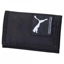 Peněženka Puma Academy Wallet black