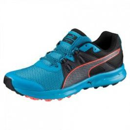 Pánské běžecké boty Puma Descendant TR atomic blue-blac