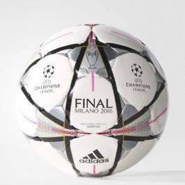 Fotbalový míč adidas FINMILANO SPORT