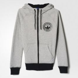 Adidas Originals FZ HOOD FT