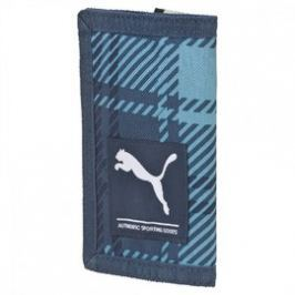 Peněženka Puma Academy Wallet blue heave