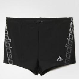 Pánské plavky adidas LIN BX