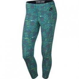 Dámské legíny Nike LEG-A-SEE-CROPPED AOP
