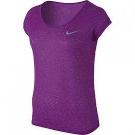 Dámské tričko Nike DF COOL BREEZE SHORT SLEEVE