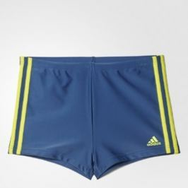 Pánské plavky adidas I 3S BX