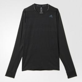Pánské tričko adidas SN LS TEE M