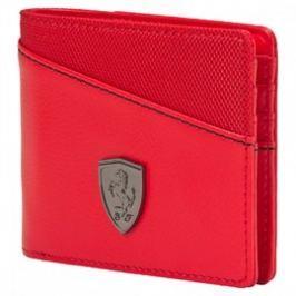 Pánská peněženka Puma Ferrari Ferrari LS Wallet M rosso cors