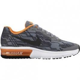 Dětské boty Nike AIR MAX SEQUENT PRINT (GS)