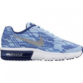 Dětské běžecké boty Nike AIR MAX SEQUENT PRINT (GS)