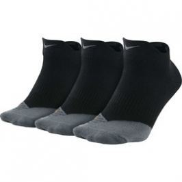 Ponožky Nike 3PPK DRI-FIT LGHTWT HI-LO