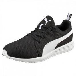 Pánské běžecké boty Puma Carson Mesh Black- Wh