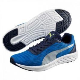 Pánské běžecké boty Puma Meteor Electric Blue Lemonade-