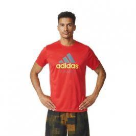 Pánské tričko adidas PES RUN