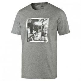 Pánské tričko Puma Street Skater Polaroid Medium