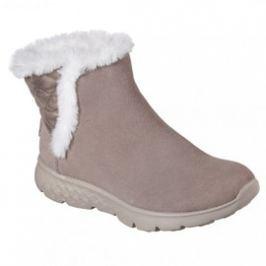Dámská zimní obuv Skechers ON-THE-GO 400 - COZIES