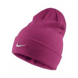 Dětská čepice Nike Y NK BEANIE METAL SWOOSH