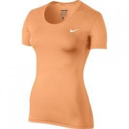 Dámské Trička Nike NP CL SHORT SLEEVE