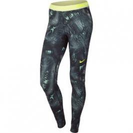 Dámské legíny Nike W NP WM TGHT NOTEBOOK
