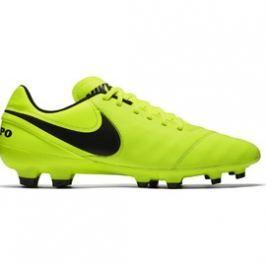 Pánské kopačky Nike TIEMPO GENIO II LEATHER FG