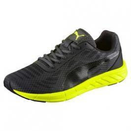Pánské běžecké boty Puma Meteor Asphalt- Black-Safe