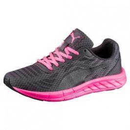 Dámské běžecké boty Puma Meteor Wn s Black-Asphalt