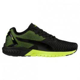 Dětské Běžecké boty Puma IGNITE Dual Jr Black-