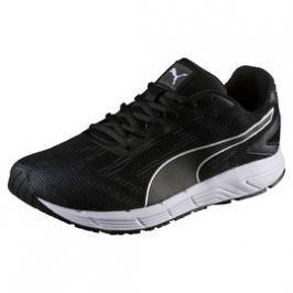 Pánské běžecké boty Puma Engine Black- White