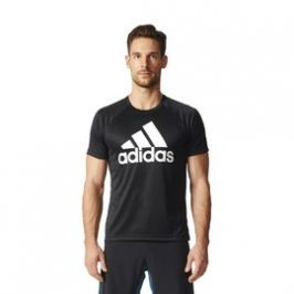 Pánské tričko adidas D2M TEE LOGO