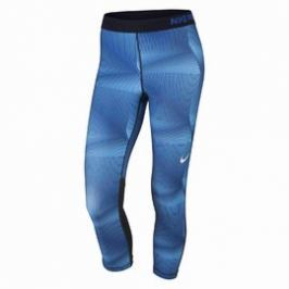 Dámské legíny Nike W NP CL CPRI PYRAMID
