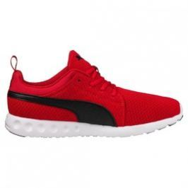 Pánské Běžecké boty Puma Carson Mesh High Risk Red-