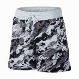 Dámské kraťasy Nike W NSW MODERN SHORT RCK GRDN