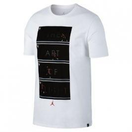 Pánské tričko Jordan ART OF FLIGHT TEE