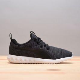 Dámské Běžecké boty Puma Carson 2 Knit Wn s Black-