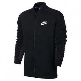 Pánská bunda Nike M NSW AV15 JKT FLC
